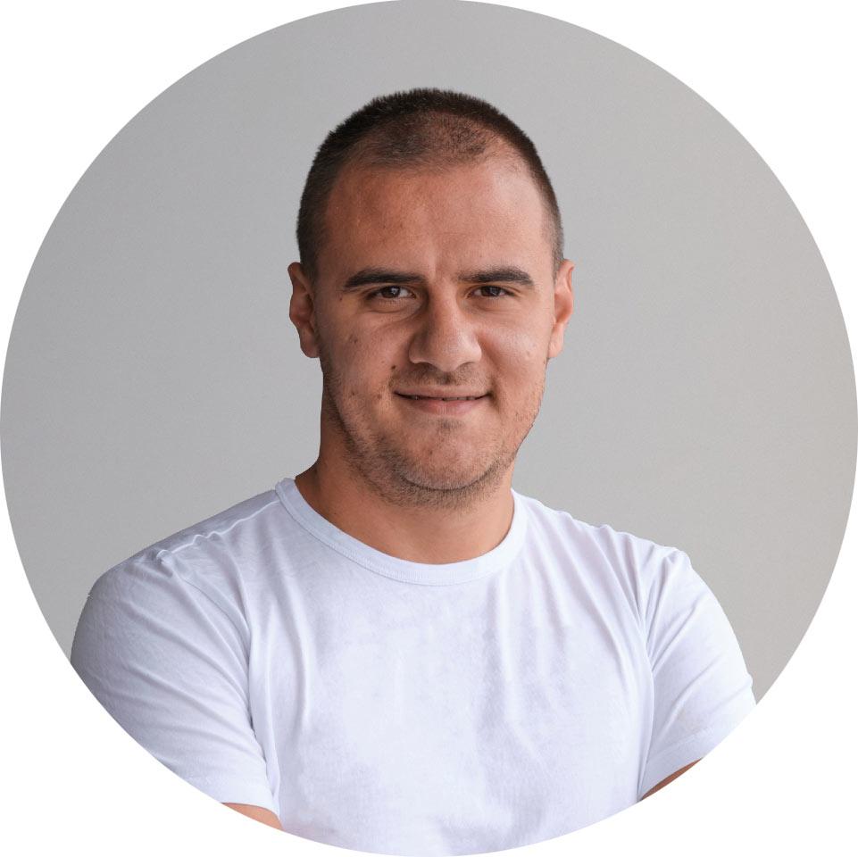 Martin Gavlashki